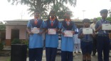 Tritiya Sopan Passed Guides