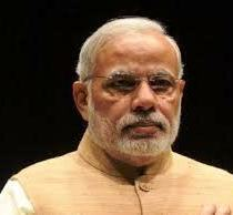 SHRI NARENDRA MODI,PM OF INDIA