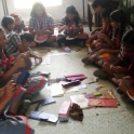 Bookmark workshop
