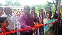 BE inagurated by Principal Mr Vijiyesh Pande