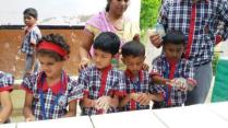 विश्व हाथ धुलाई दिवस