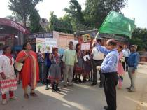 RAILLY ON SWACHHATA