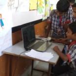 demo of digital book mark4